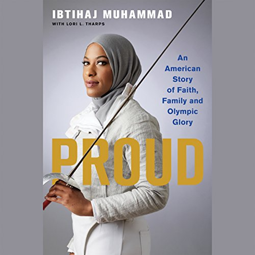 Proud (Young Readers Edition) cover art