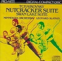 Nutcracker & Swan Lake Suite