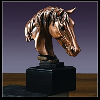 Best sculpture of a horse Reviews