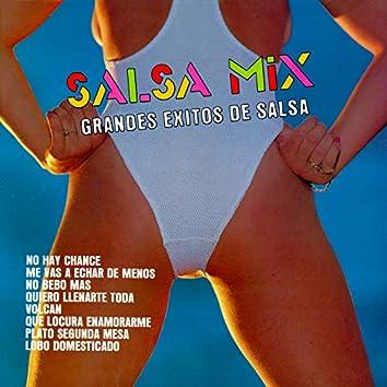 Salsa Mix, Vol. 1