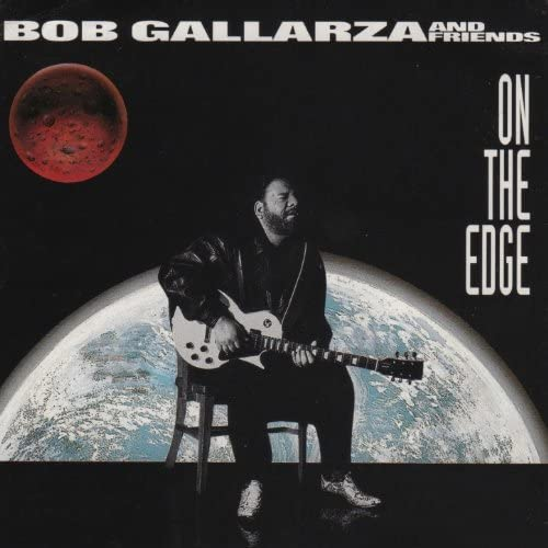 Bob Gallarza