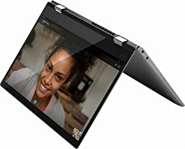 2018 Premium Flagship Lenovo Yoga 720 12.5 Inch FHD Touchscreen Tablet Laptop (Intel Core i5-7200U up to 3.1GHz, 8GB DDR4, 256GB SSD, USB 3.0, Harman/Kardon, Bluetooth, WiFi, Windows 10)