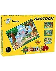Jigsaw Puzzle-Parent