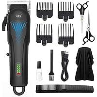 MIGICSHOW Haircut Grooming Kit for Men