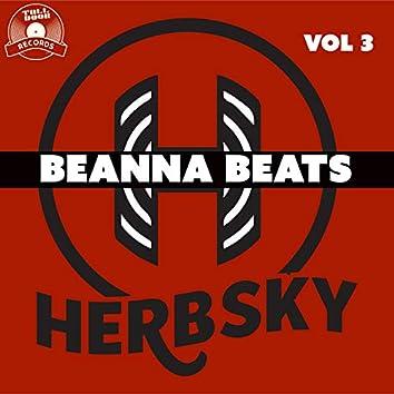 Beanna Beats VOL 3