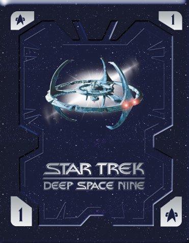 Star Trek: Deep Space Nine - Series 1