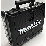 マキタ インパクト純正ケース TD160DRGX TD171DRGX用 黒