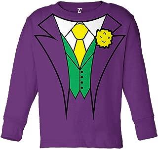 Best joker toddler shirt Reviews