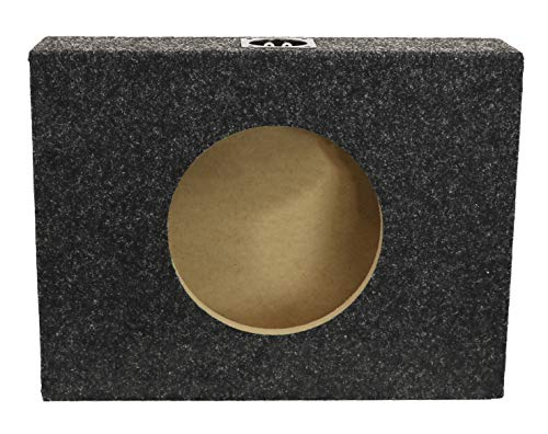 """Atrend Universal MDF Constructed Spacer for 12 Inch Sub Boxes Adds 3//4/"""" to D..."""