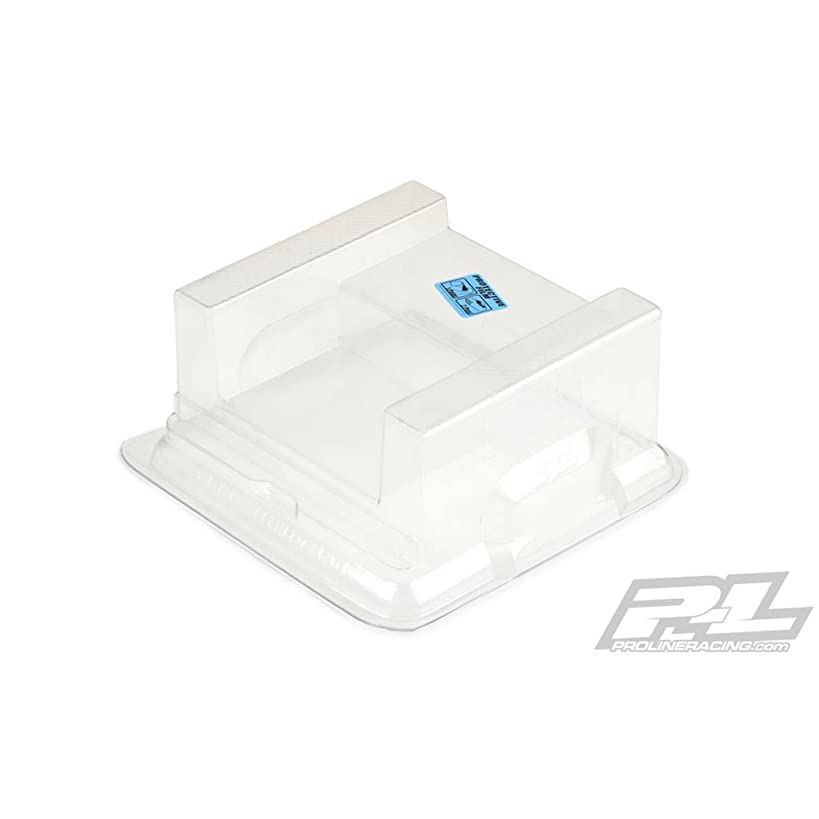 Pro-line Racing Utility Bed Clear Body Honcho Style Crawler Cabs, PRO348400