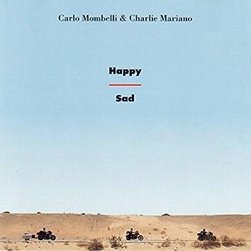 Happy Sad (feat. Peter O'mara, Bill Elgart)