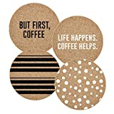 Coffee Coasters - Best Reviews Guide