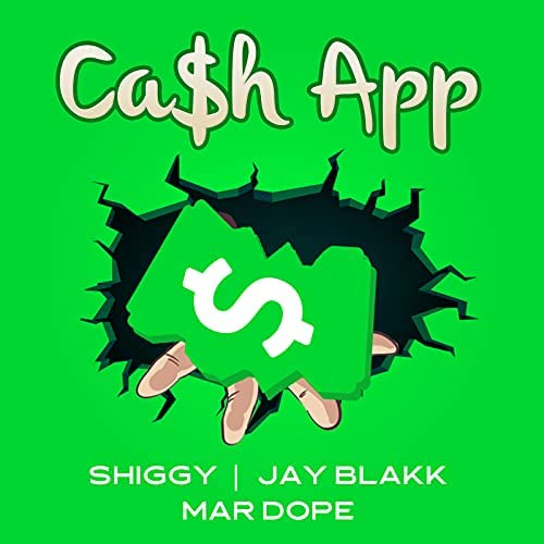 Shiggy feat. Mar Dope & Jay Blakk