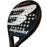 Bullpadel X-Compact LTD, racchetta da paddle, color argento.
