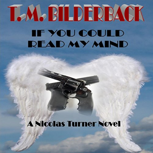 If You Could Read My Mind audiobook cover art