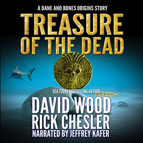 Treasure of the Dead  By  cover art