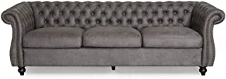 Best old chesterfield sofa Reviews