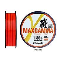 ダイワ(DAIWA) ライン アストロン磯 MAXガンマ オレンジマーキング 150m 2.25号