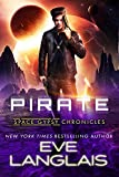 Pirate (Space Gypsy Chronicles Book 1)