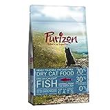Purizon Premium Trockenfutter für Katzen, Fisch, 6,5 kg