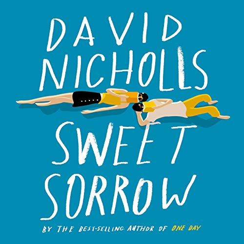 Sweet Sorrow audiobook cover art
