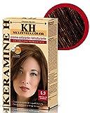 Keramine H Crema Colorante 6,9 Cioccolato Gianduia