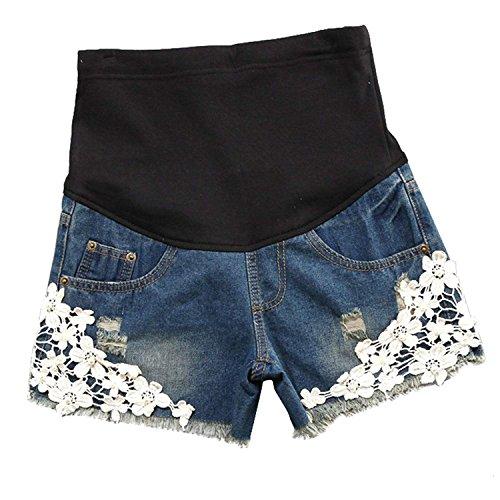 Yying Pantalones Cortos De Los...