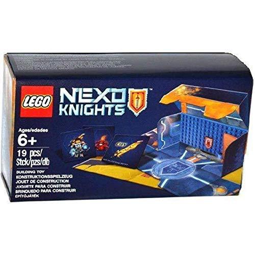 Lego Nexo Knights, Battle Station - 5004389
