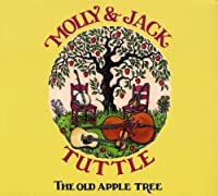 Old Apple Tree by Molly & Jack Tuttle (2007-05-01)
