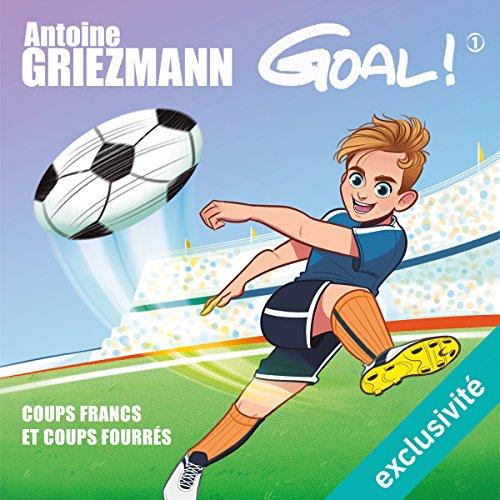 Coups francs et coups fourrés audiobook cover art