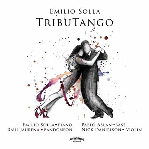 Emilio Solla, Pablo Aslan & Raul Jaurena