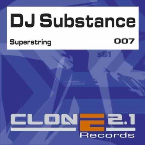 DJ Substance