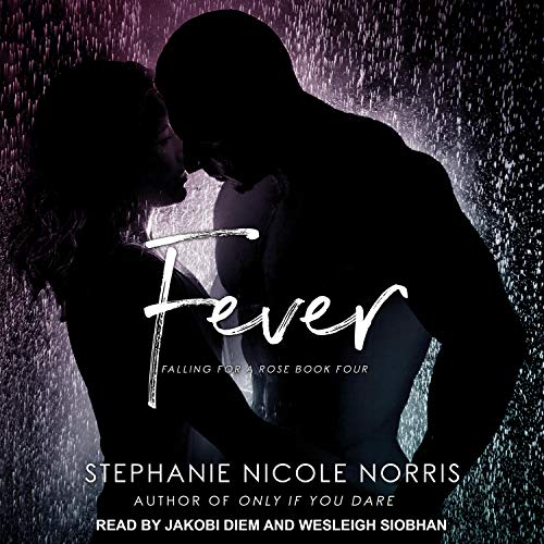 Fever Audiobook By Stephanie Nicole Norris cover art
