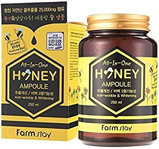 farm stay all in one honey ampoule ingredients