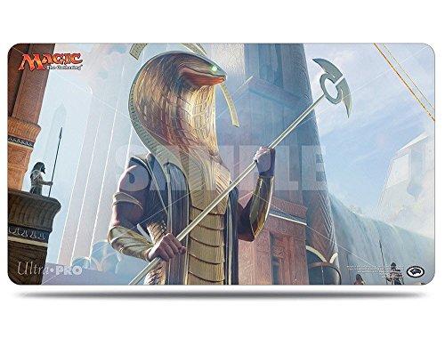 Ultra Pro 86555Alfombra de Juegos–Magia: la reunión–amonkhet V5
