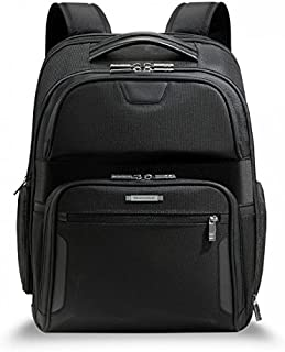 briggs and riley clamshell backpack