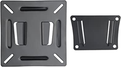 RV TV Mount for 10-24 TVs with 100x100 Loading 55lbs