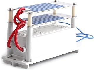 7g 110V/220V Ozone Generator Air Purifier Sterilizer Integrated Ozonizer with Double Sheets of Strip-type Ozone Ceramic Pl...