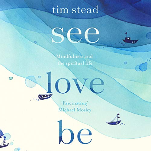 See, Love, Be cover art