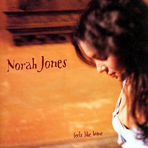 ノラ・ジョーンズ
