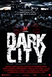Dark City Plakat Movie Poster (27 x 40 Inches - 69cm x
