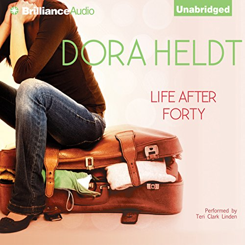 Life After Forty audiobook cover art