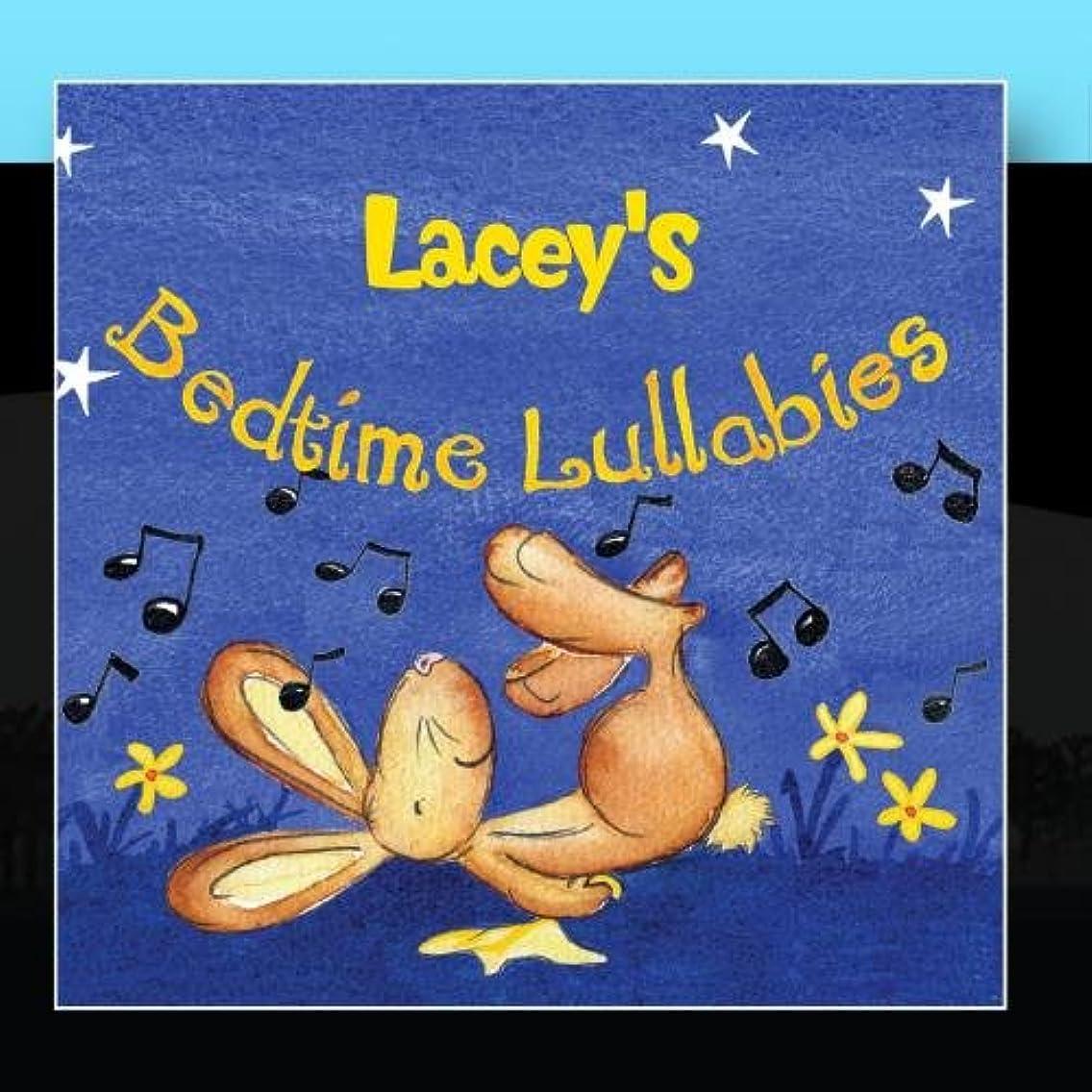 Lacey's Bedtime Lullabies