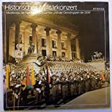 Musikkorps Der Nationalen Volksarmee Und Der Grenztruppen Der DDR - Historisches Militärkonzert - ETERNA - 8 15 175