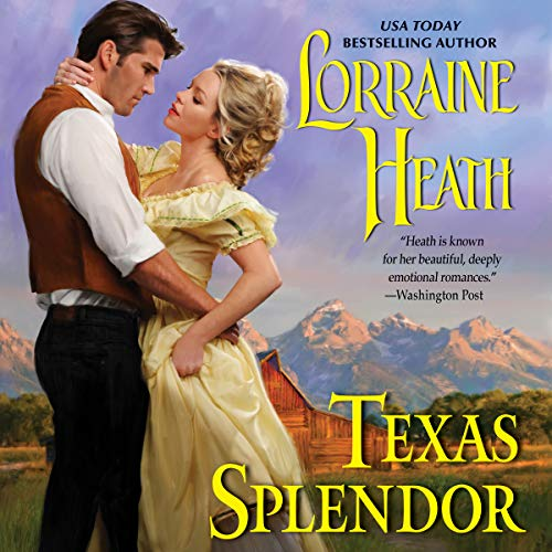 Texas Splendor cover art