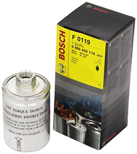 Bosch 986450119 Kraftstofffilter