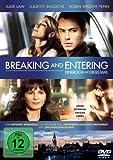 Einbruch & Diebstahl - Breaking & Entering - Jude Law