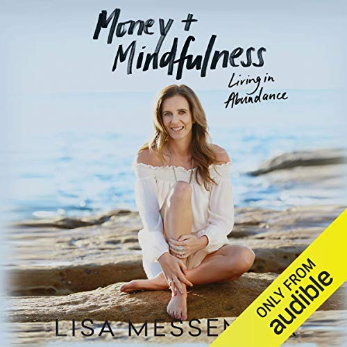 Money & Mindfulness audiobook cover art