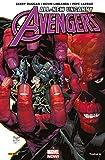 All-New Uncanny Avengers T04 - Crâne rouge - Format Kindle - 12,99 €