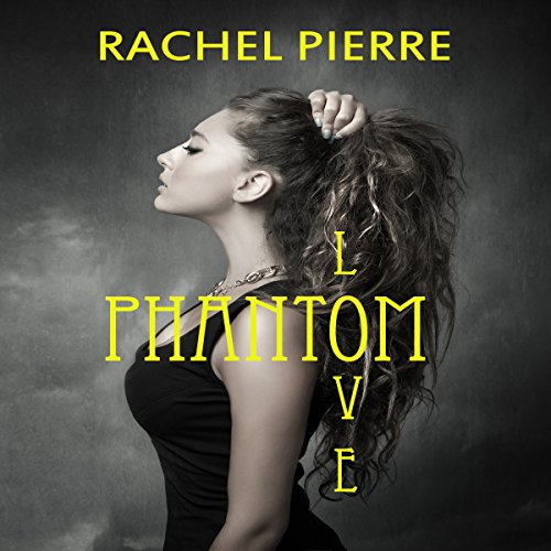 Phantom Love audiobook cover art